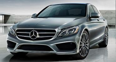 Производство Mercedes-Benz в России
