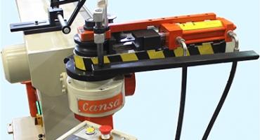 Новые возможности трубогибочных станков Cansa Makina