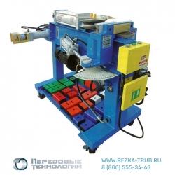 Универсальный трубогибочный станок HTB-2000
