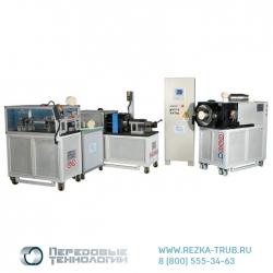 Оборудование серии DMSRP/200