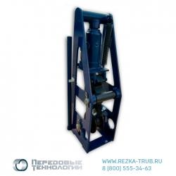 Ручной гидравлический трубогиб HB-8