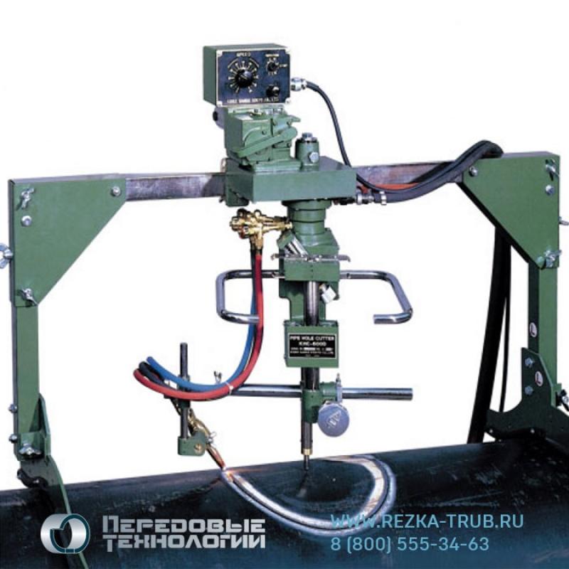 Газорезательная машина Koike KHC 600D