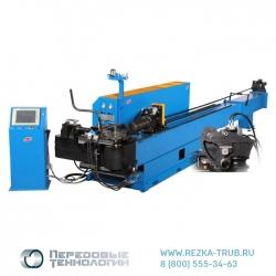 Автоматический трубогиб Ercolina GB100S CNC