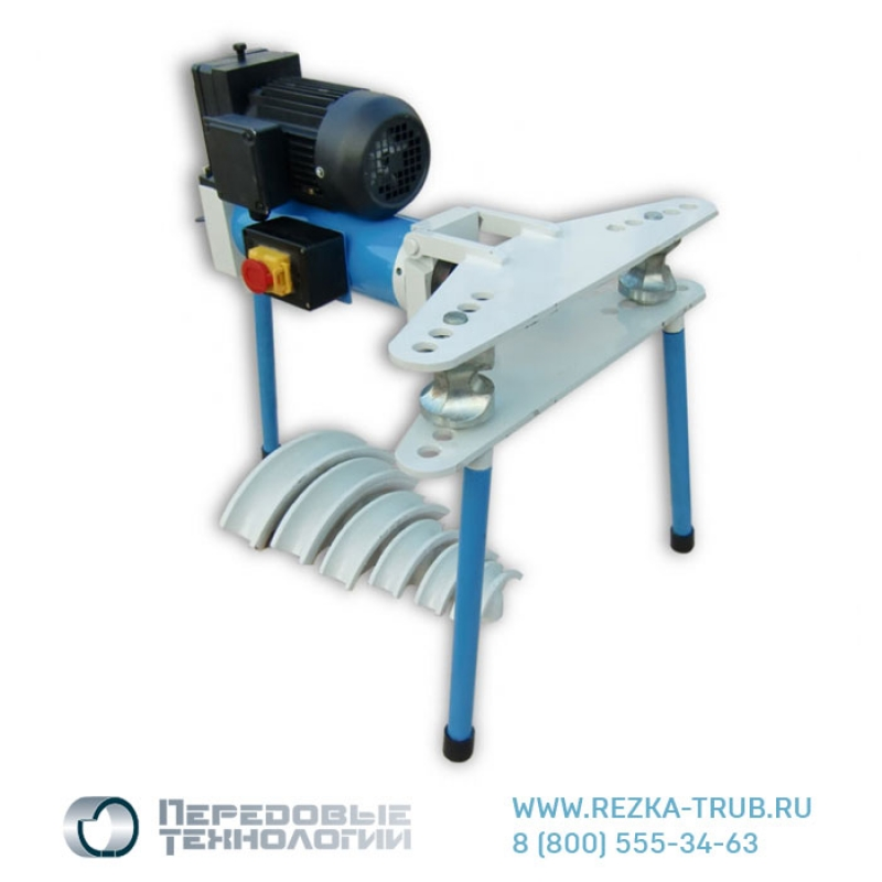 Электрогидравлический трубогиб EHB-10