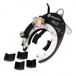 Сварочная головка открытого типа OWH - 114