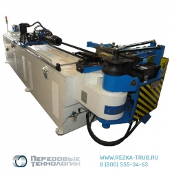 Дорновый трубогибочный станок Cansa CNC114 R1