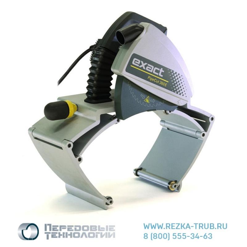 Труборез Exact 360E System