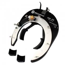 Сварочная головка открытого типа OWH - 273