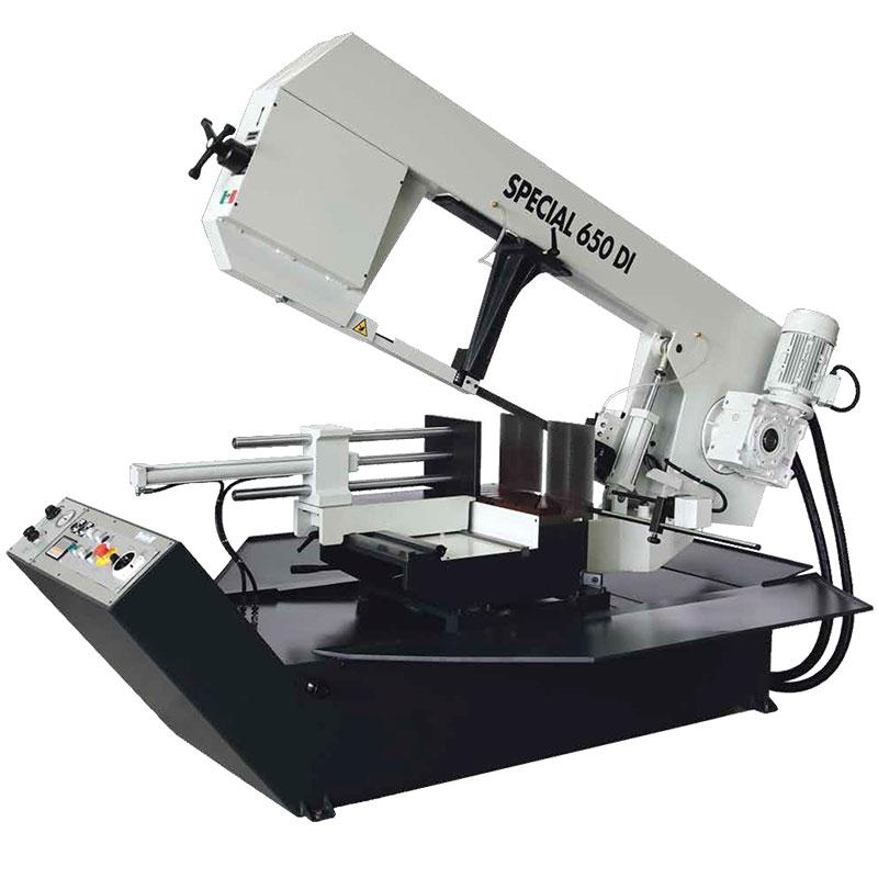 Ленточнопильный станок MACC SPECIAL 650 DI