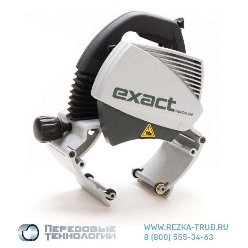 Труборез Exact 200 System