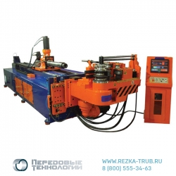 Дорновый трубогибочный станок Cansa CNC60 R3