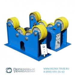 Сварочные роликовые вращатели малой грузоподъемности NHTR 3000