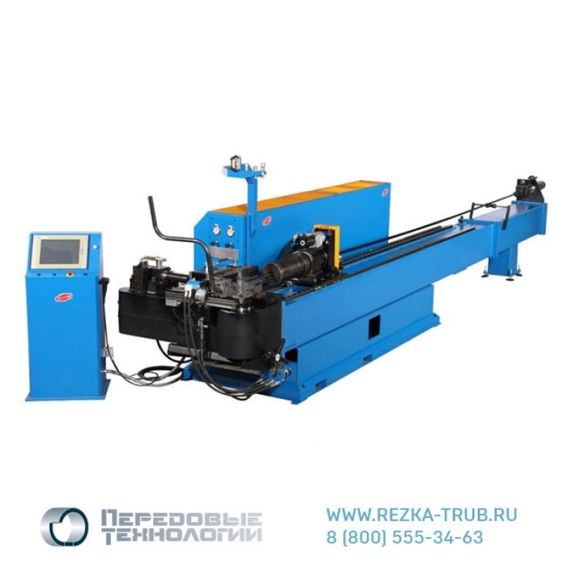 Автоматический трубогиб Ercolina GB90S CNC