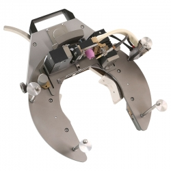 Сварочные головки открытого типа MWG