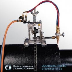 Газорезательная машина Koike Picle-1