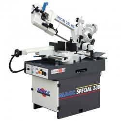 Ленточнопильный станок MACC SPECIAL 330 MS