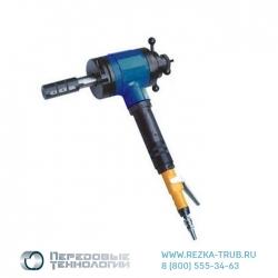 Торцеватели серии ТТ с пневмодвигателем