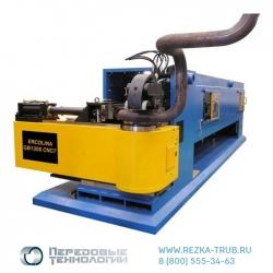 Автоматический трубогиб Ercolina GB130S CNC