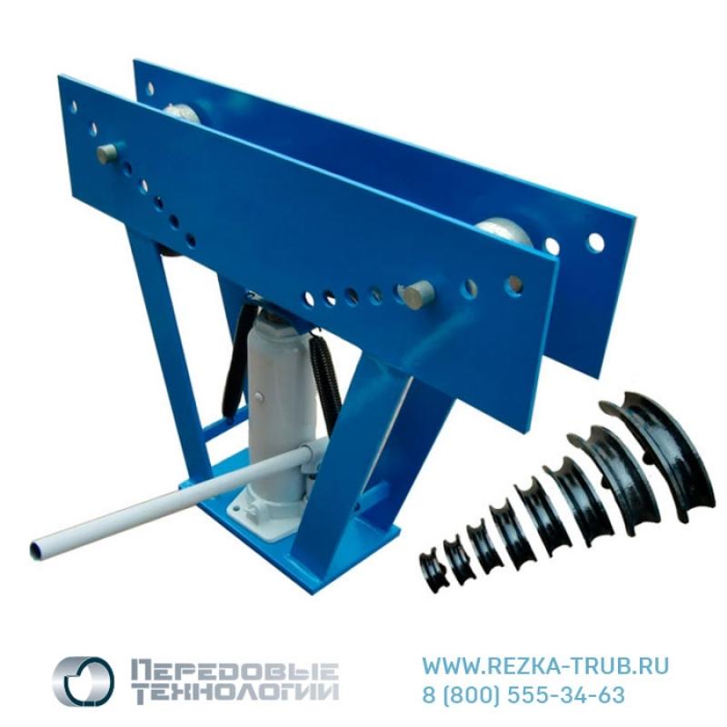 Ручной гидравлический трубогиб HB-12