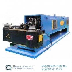 Автоматический трубогиб Ercolina GB180S CNC