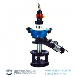 Торцеватели серии ТТ с электродвигателем
