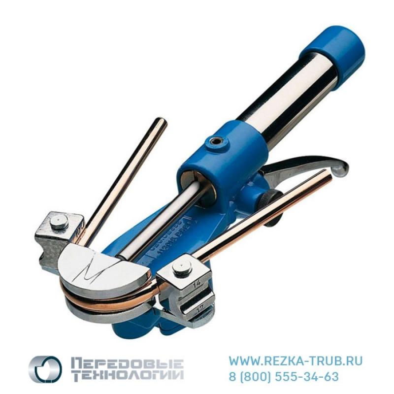 Ручной трубогиб для гидравлических труб CBC OB/85S