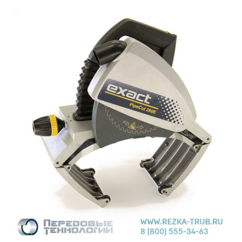 Труборез Exact 280E System