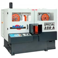 Автоматический ленточнопильный станок MACC 350А