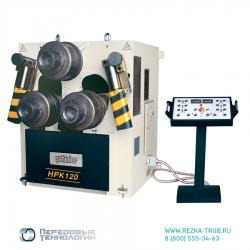 Профилегибочный станок Sahinler HPK 120