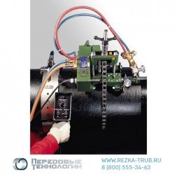 Газорезательная машина Koike Avto Picle-S