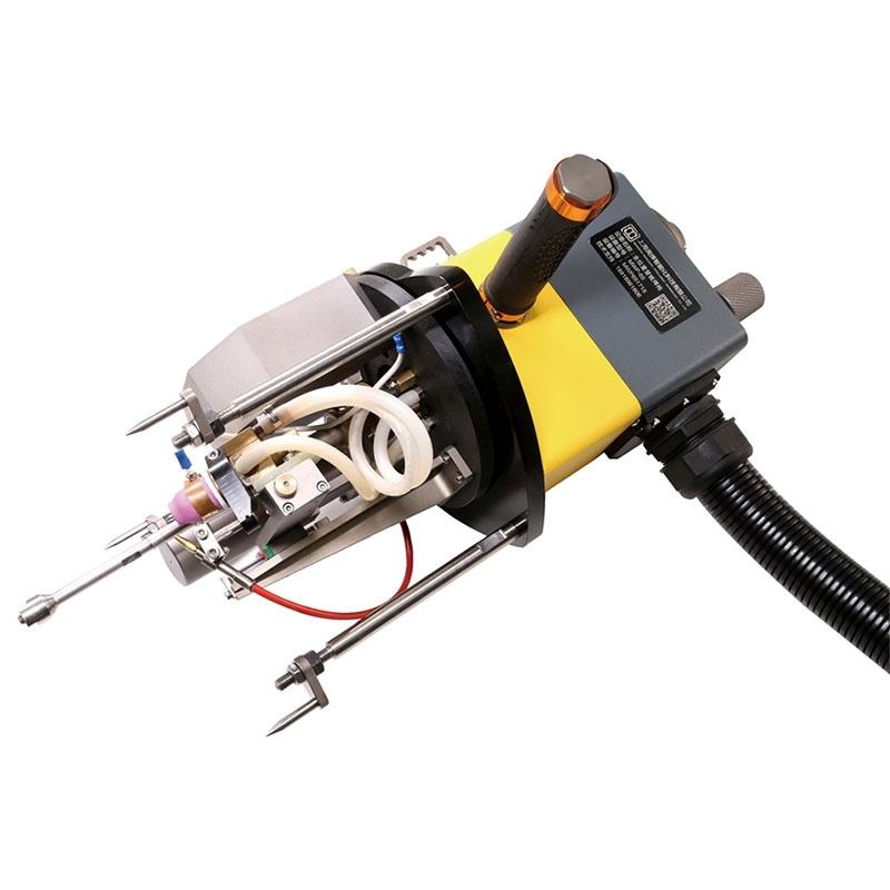 Орбитальная головка MWP-120 для вварки труб в трубные доски