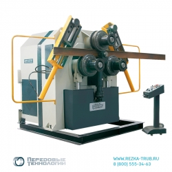 Профилегибочный станок Sahinler HPK 160 DP