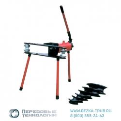 Ручной гидравлический трубогиб HB-10