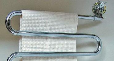 Технология изготовления полотенцесушителей