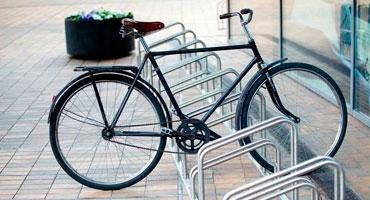 Технология изготовления велопарковок