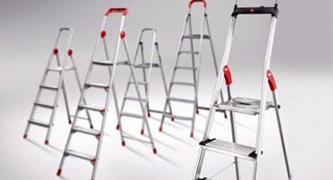 Технология изготовления стремянок и лестниц