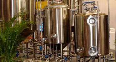 Технология изготовления оборудования для пивоварни