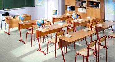 Технология изготовления школьных парт и стульев
