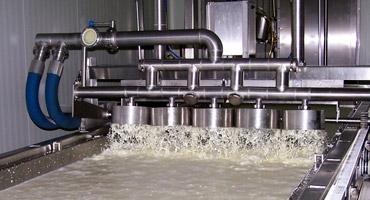 Технология изготовления оборудования для молочного производства